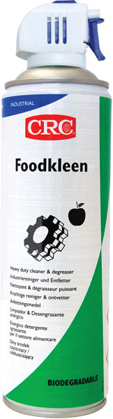 FOOD KLEEN FPS 500ml 12056