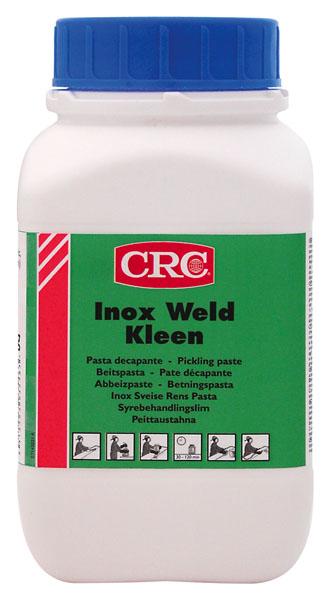 INOX WELDKLEEN 2X2L