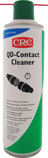 QD CONTACT CLEANER 12X300