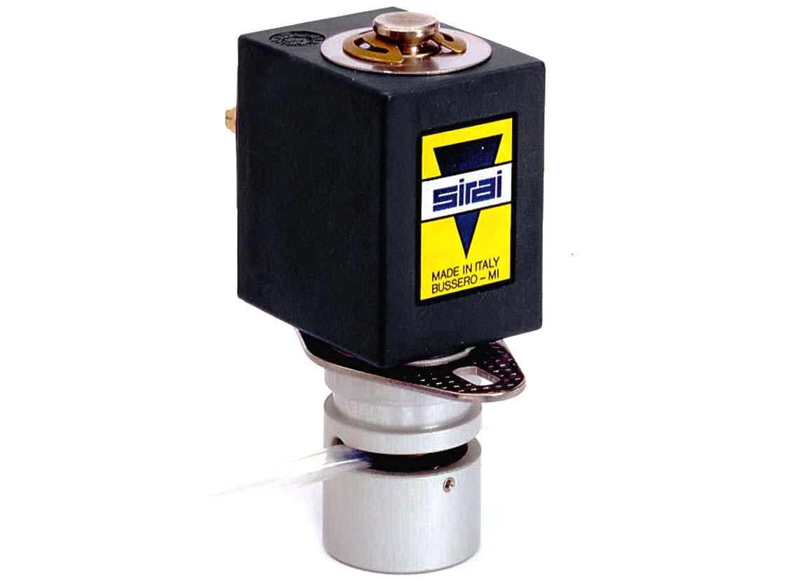 ΗΛ/ΔΑ PINCH SIRAI Φ1,57 12VDC