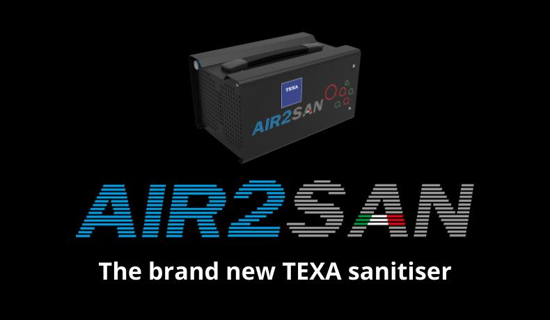 Air2san TEXA